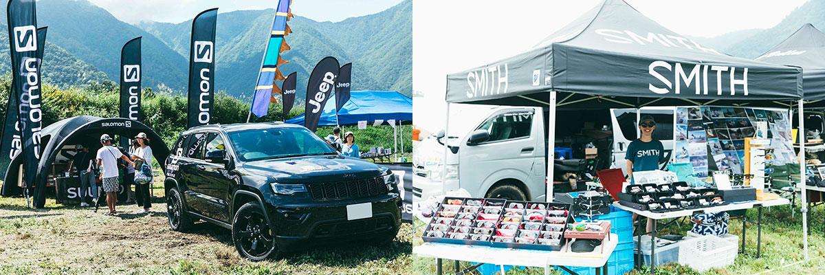 38 Jeep® オーナーたちの祭典<Jeep® Festival 2019>が開催!笑顔に溢れたふもとっぱらでの2日間をレポート