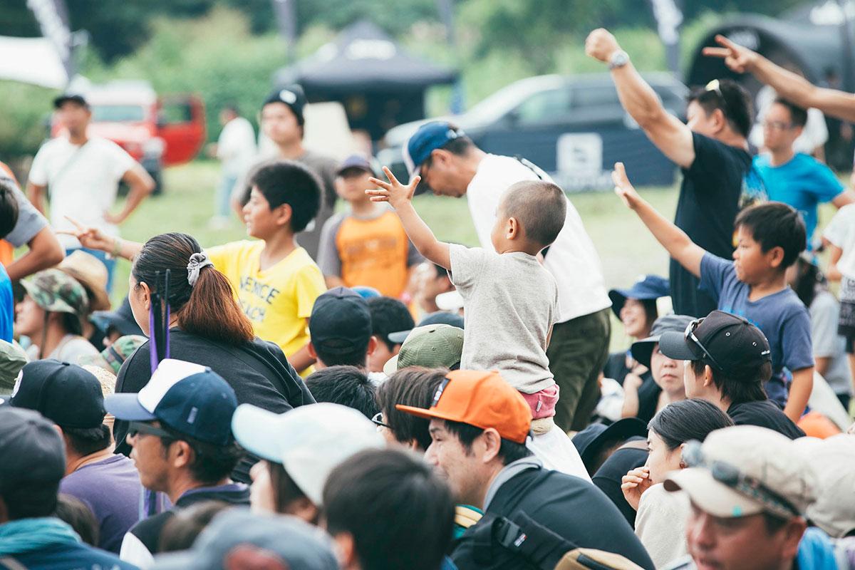 54 Jeep® オーナーたちの祭典<Jeep® Festival 2019>が開催!笑顔に溢れたふもとっぱらでの2日間をレポート