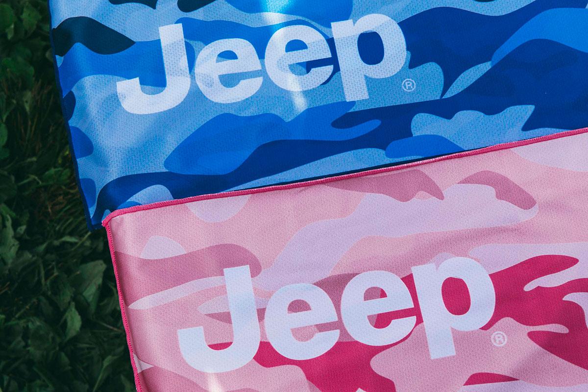 7 Jeep® オーナーたちの祭典<Jeep® Festival 2019>が開催!笑顔に溢れたふもとっぱらでの2日間をレポート