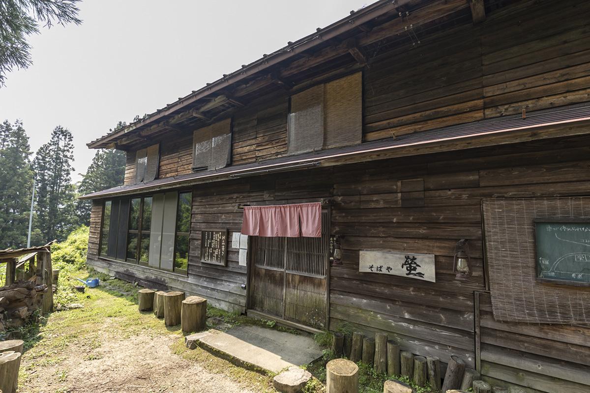 07_JEEP-45925 UNMAP YOUR LIFE ~長野県、雨飾山編~ 自分を解放する、こだわりの時間
