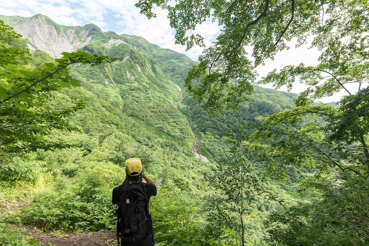 22_JEEP-46333 UNMAP YOUR LIFE ~長野県、雨飾山編~ 自分を解放する、こだわりの時間