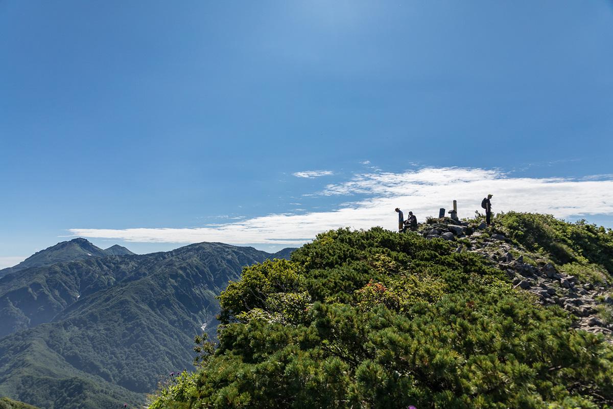 38_JEEP-46603 UNMAP YOUR LIFE ~長野県、雨飾山編~ 自分を解放する、こだわりの時間