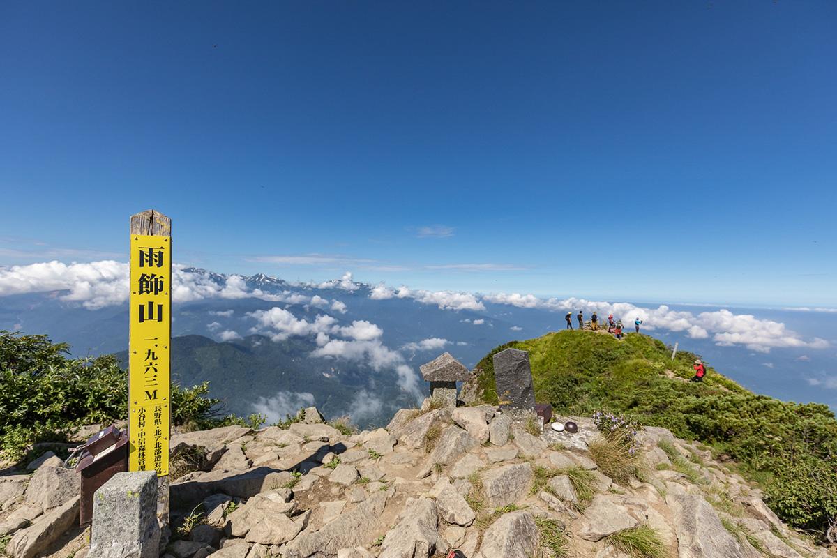 40_JEEP-46642 UNMAP YOUR LIFE ~長野県、雨飾山編~ 自分を解放する、こだわりの時間
