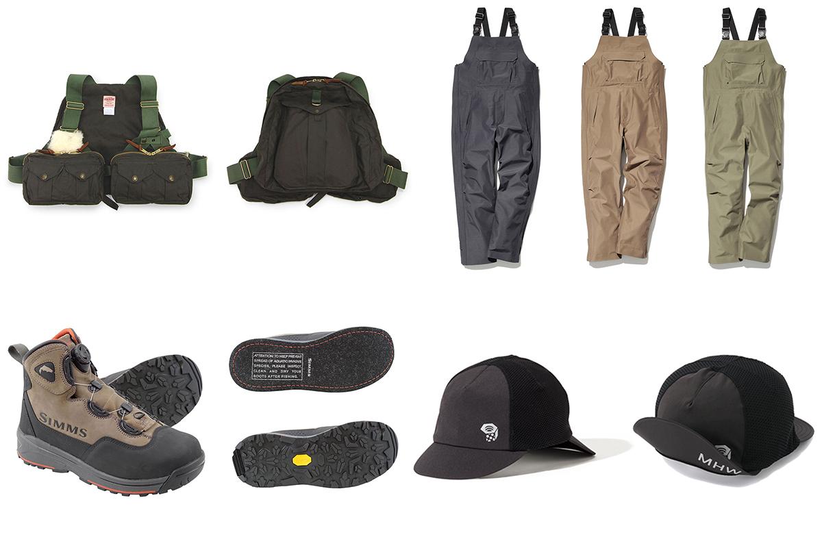 fishing_main2 夏ファッション・コーデの必需品!アウトドアからタウンユースまで活躍するメンズ・ショートパンツ特集