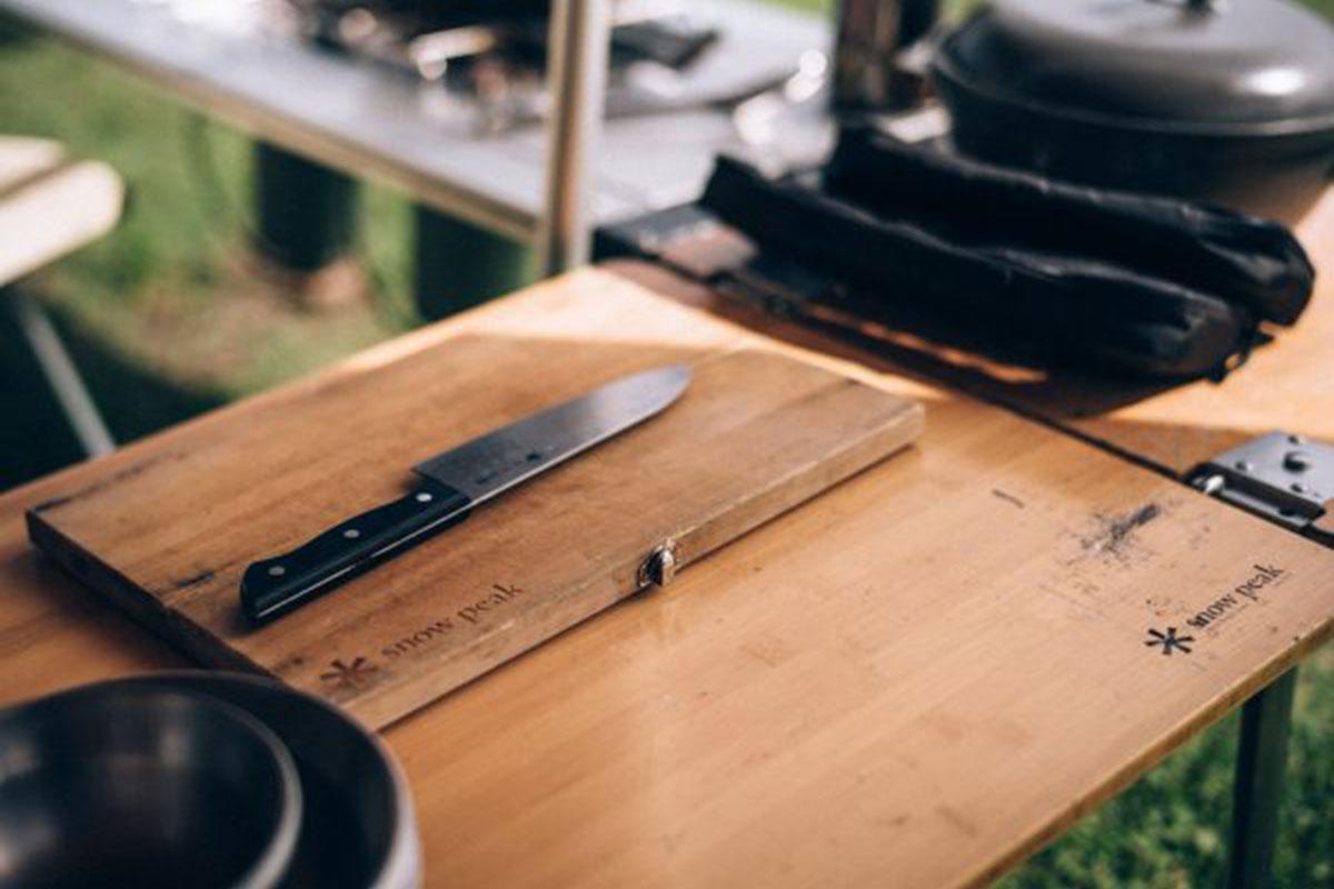 3 【料理ギア特集12選】アウトドアでも家でも使える!機能性バツグン&デザインがおしゃれな料理ギア特集