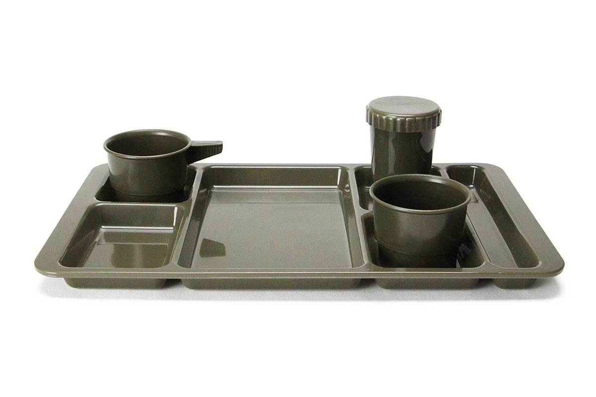 camper-tray-set_olive-drab 【料理ギア特集12選】アウトドアでも家でも使える!機能性バツグン&デザインがおしゃれな料理ギア特集