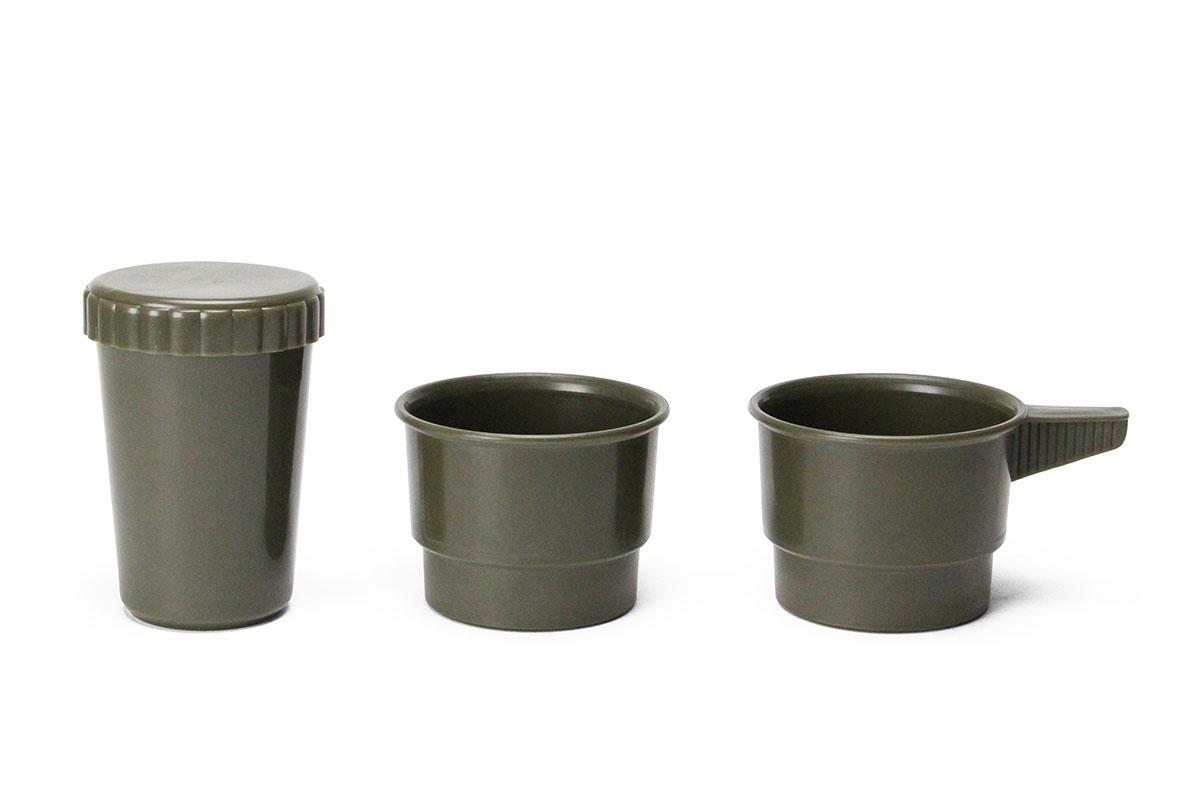 camper-tray-set_olive-drab_02 【料理ギア特集12選】アウトドアでも家でも使える!機能性バツグン&デザインがおしゃれな料理ギア特集