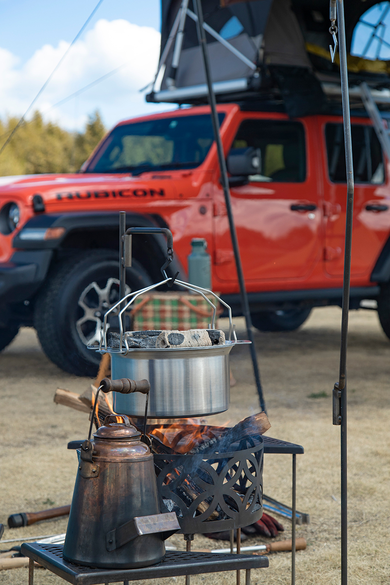 realstyle20200401_03 【Easy Camping with Jeep Wrangler】ルーフトップテントを載せ、向かうは海辺のキャンプ場
