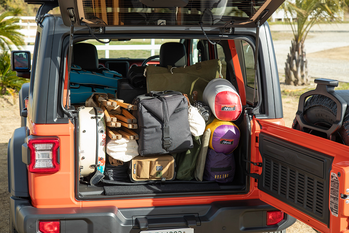 realstyle20200401_05 【Easy Camping with Jeep Wrangler】ルーフトップテントを載せ、向かうは海辺のキャンプ場