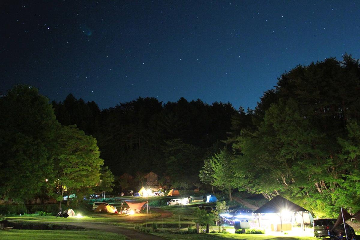 04-1 プライベート空間で楽しめる!感染症対策もバッチリな日本全国のキャンプ施設17選