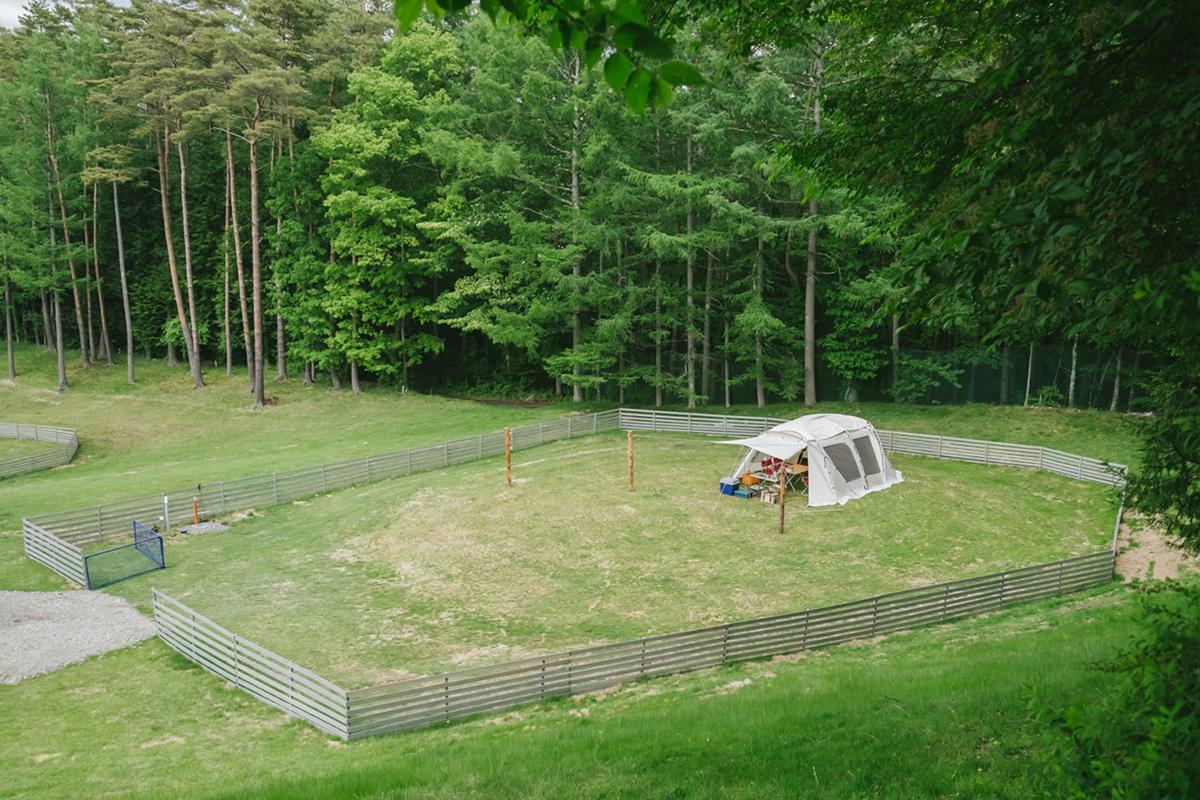 10-1 プライベート空間で楽しめる!感染症対策もバッチリな日本全国のキャンプ施設17選