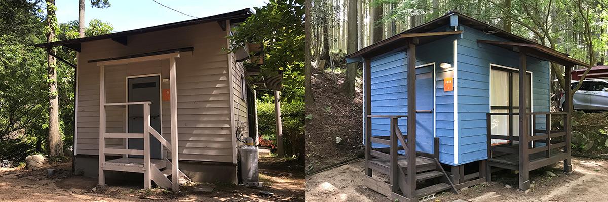 11-2 プライベート空間で楽しめる!感染症対策もバッチリな日本全国のキャンプ施設17選