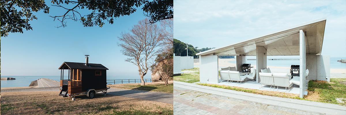 17-2 プライベート空間で楽しめる!感染症対策もバッチリな日本全国のキャンプ施設17選