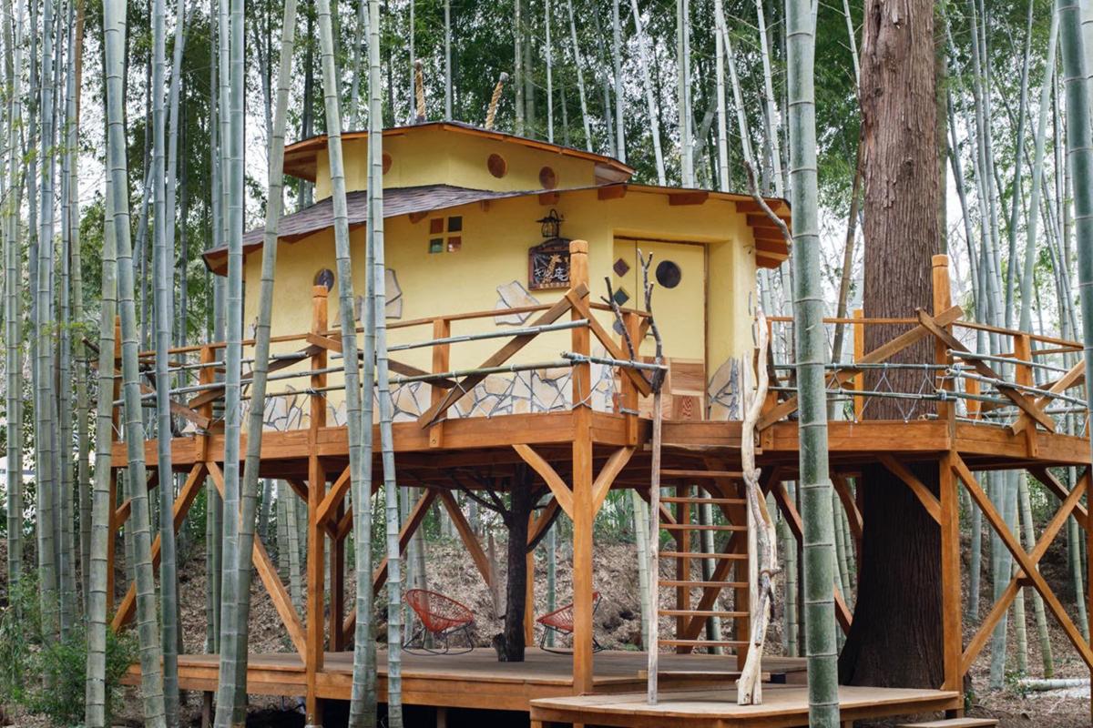 3-1 プライベート空間で楽しめる!感染症対策もバッチリな日本全国のキャンプ施設17選