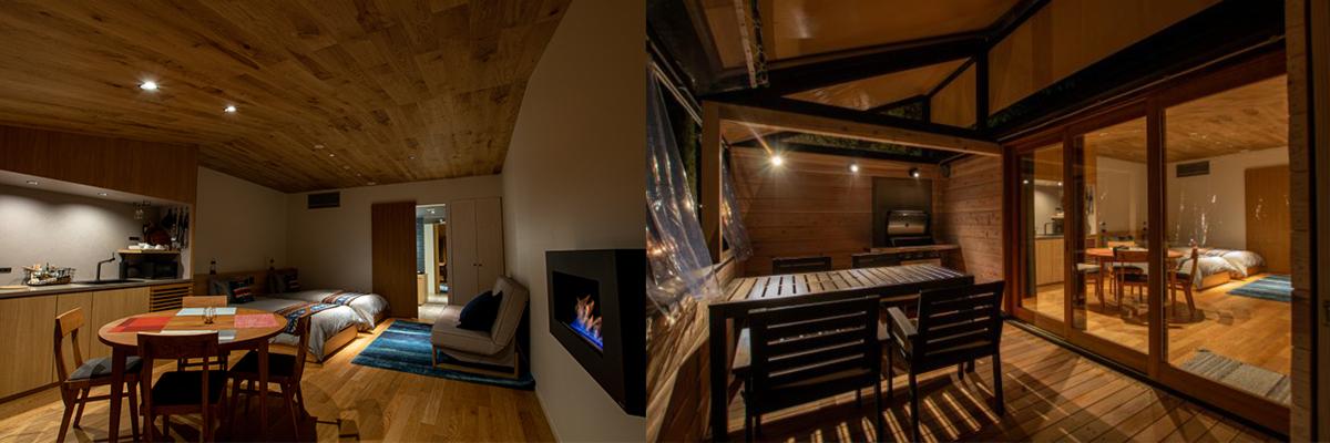 5-2 プライベート空間で楽しめる!感染症対策もバッチリな日本全国のキャンプ施設17選