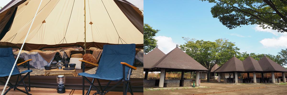 6-2 プライベート空間で楽しめる!感染症対策もバッチリな日本全国のキャンプ施設17選