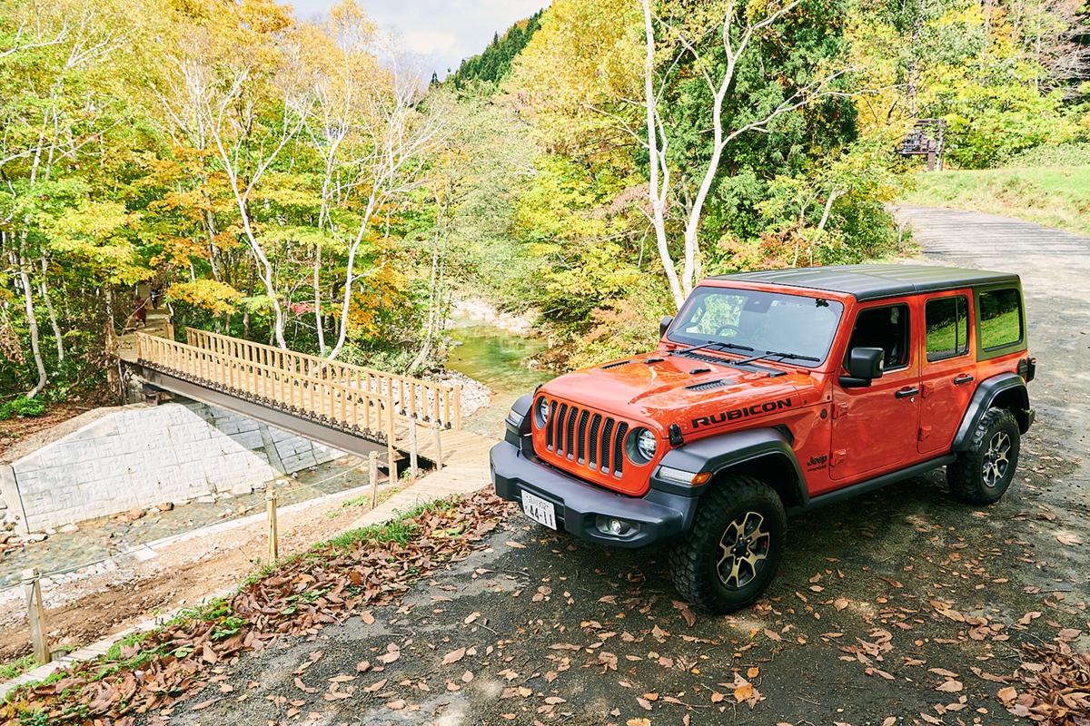 201024_QTC0311 Jeepがサポートする『フジロックの森プロジェクト』。次の10年に向けて生まれ変わる苗場の風物詩