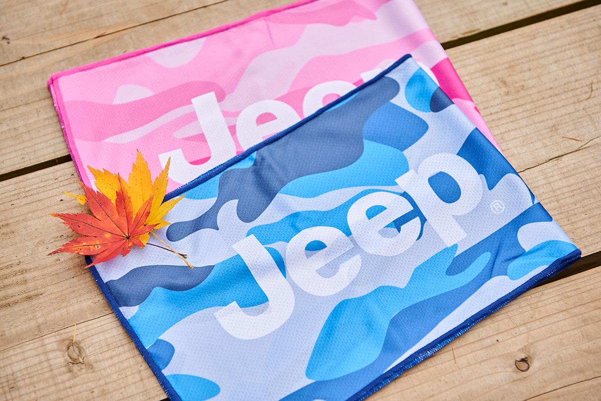 201024_QTC0645 Jeepがサポートする『フジロックの森プロジェクト』。次の10年に向けて生まれ変わる苗場の風物詩
