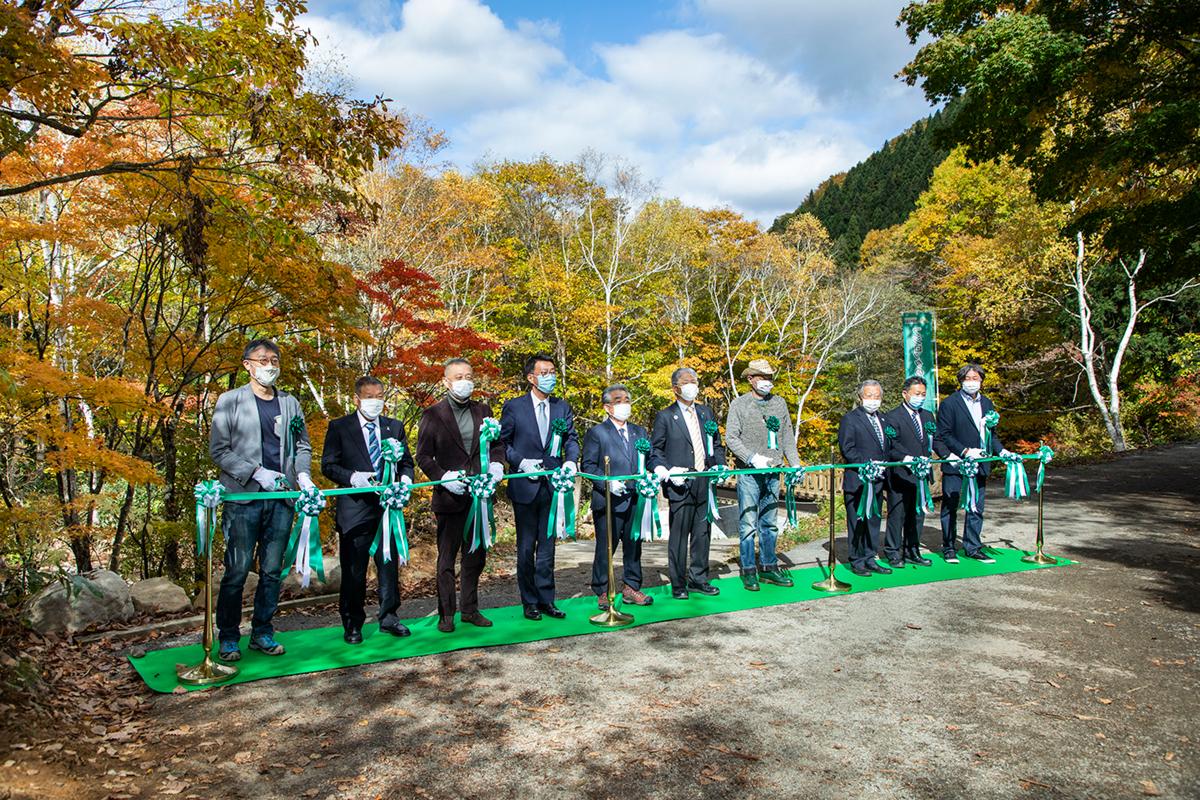 2020_10_25_051 Jeepがサポートする『フジロックの森プロジェクト』。次の10年に向けて生まれ変わる苗場の風物詩