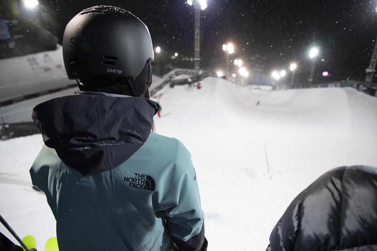 1 This is My Life 小野塚彩那がXゲームスでハーフパイプ、ラストラン!プロスキーヤーとしての新たな展望とは?