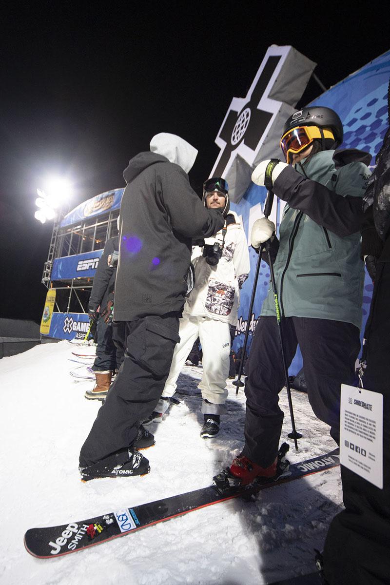 2 This is My Life 小野塚彩那がXゲームスでハーフパイプ、ラストラン!プロスキーヤーとしての新たな展望とは?