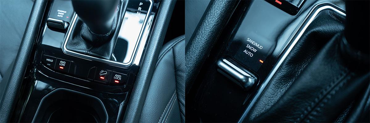 19 インテリアデザインを刷新した新型Jeep Compassに試乗! 〜モダンで居心地のいいインテリアに囲まれて、オールマイティに使える魅力がさらに増した〜