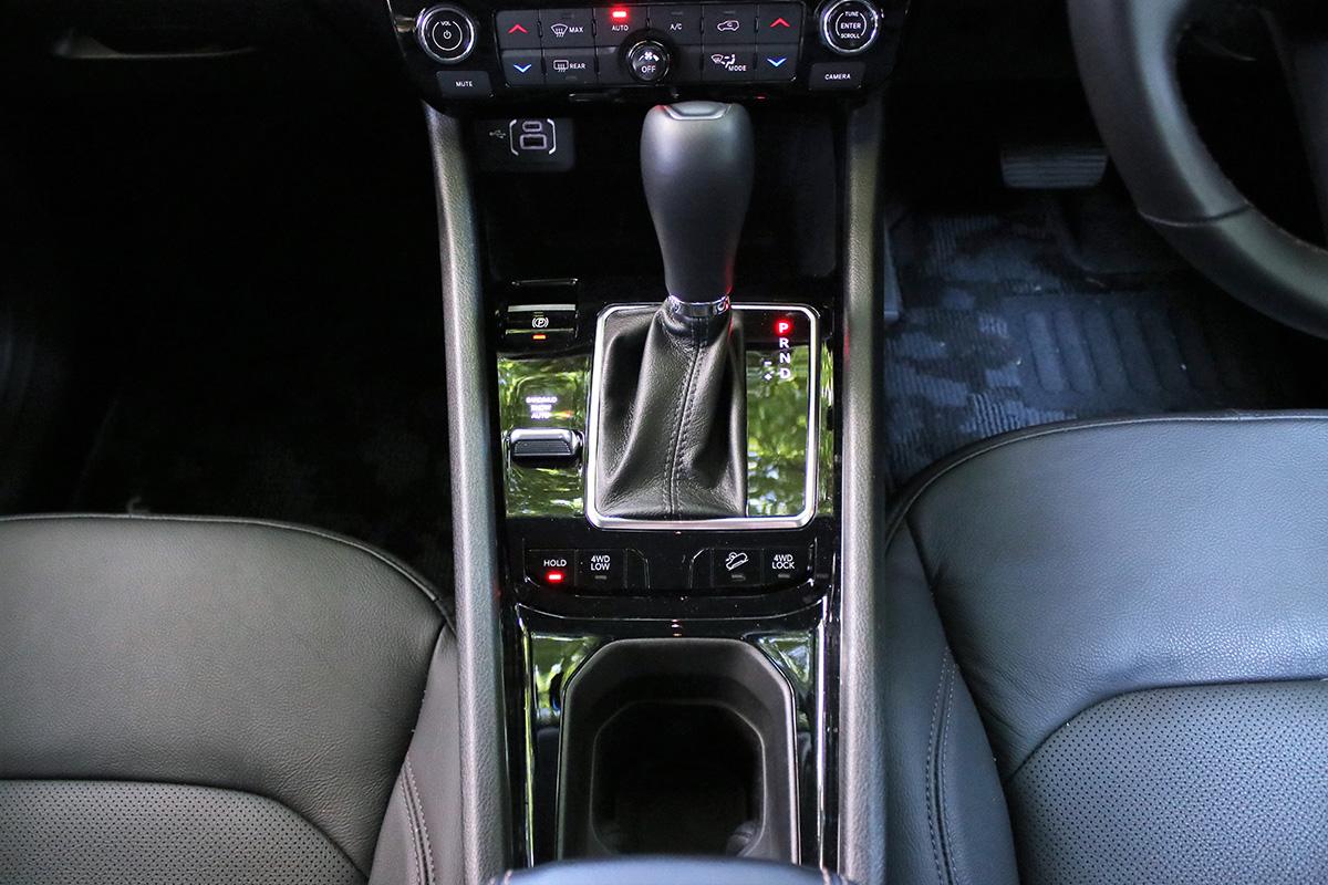 5-1 新型Jeep Compass Limited試乗インプレッション 〜悪路だけじゃない、高速移動もお手の物〜